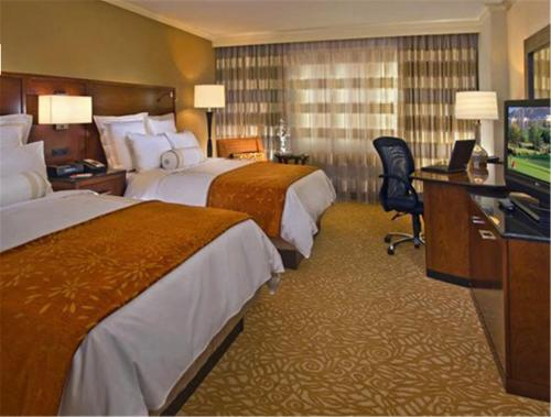Louisville Marriott East - Louisville, KY 40299