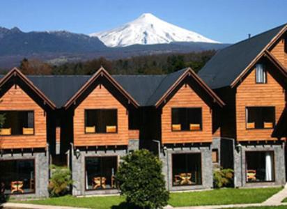 Foto de Alpes Hotel