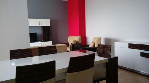 Bursa Shamlioglu Furnished Apartment 2 ulaşım