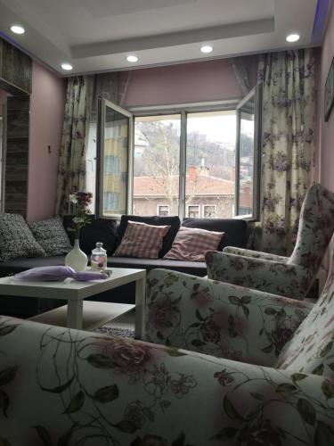 Bursa Thamer apartment rezervasyon