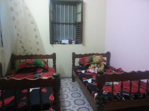 HotelZulekha apartment