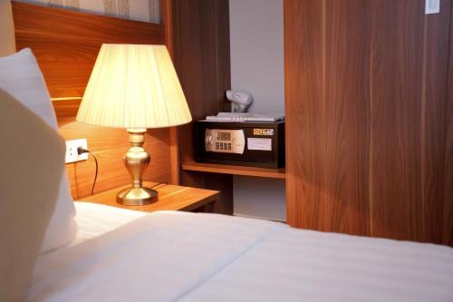 Hanoi Pomihoa Hotel photo 4