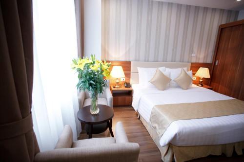 Hanoi Pomihoa Hotel photo 1