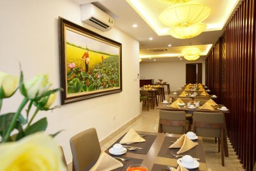 Hanoi Pomihoa Hotel photo 7
