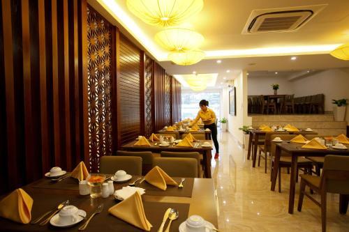 Hanoi Pomihoa Hotel photo 9