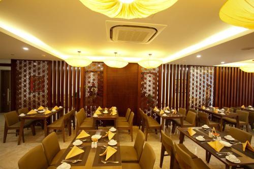 Hanoi Pomihoa Hotel photo 10