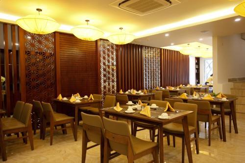 Hanoi Pomihoa Hotel photo 11