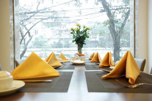 Hanoi Pomihoa Hotel photo 12