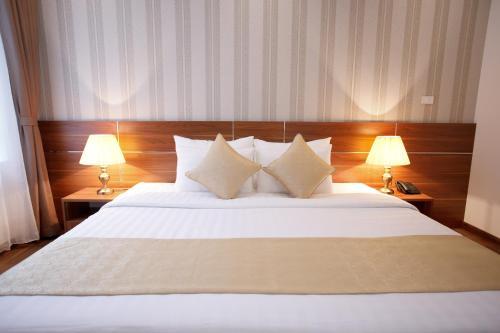 Hanoi Pomihoa Hotel photo 14
