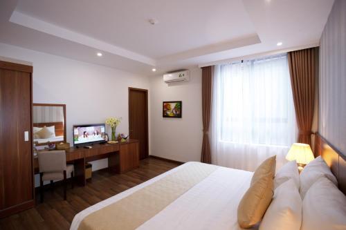 Hanoi Pomihoa Hotel photo 15