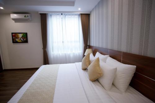 Hanoi Pomihoa Hotel photo 16