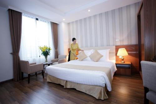 Hanoi Pomihoa Hotel photo 20
