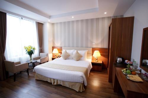 Hanoi Pomihoa Hotel photo 21