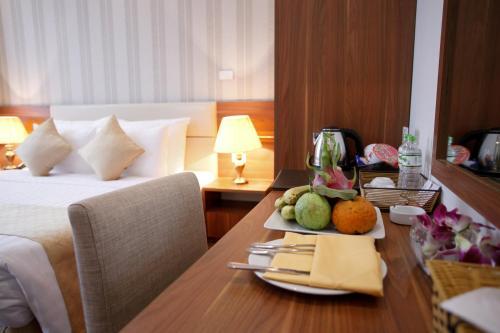 Hanoi Pomihoa Hotel photo 22