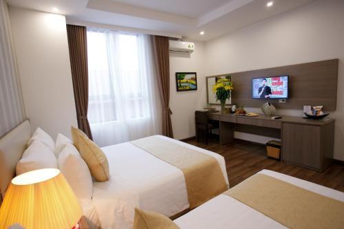 Hanoi Pomihoa Hotel photo 23