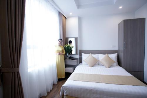 Hanoi Pomihoa Hotel photo 24