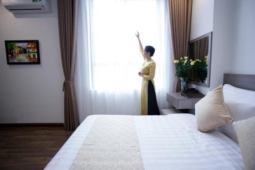 Hanoi Pomihoa Hotel photo 25