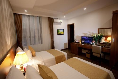 Hanoi Pomihoa Hotel photo 27