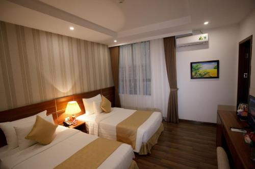 Hanoi Pomihoa Hotel photo 28