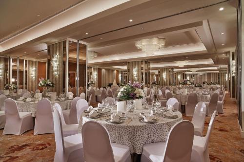 Shangri-La Hotel Kuala Lumpur photo 26