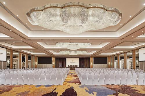 Shangri-La Hotel Kuala Lumpur photo 27