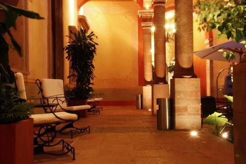 Casona de la Republica Hotel Boutique Photo