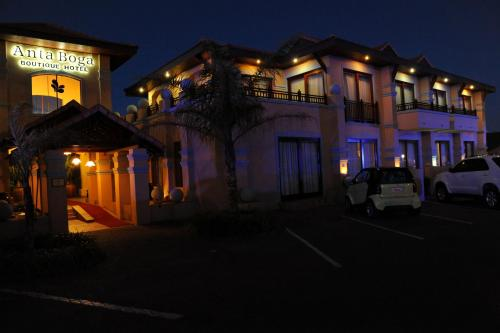 Anta Boga Hotel Photo