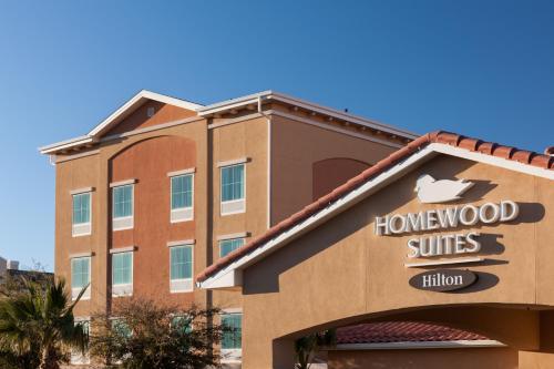 Homewood Suites By Hilton El Paso Airport - El Paso, TX 79915