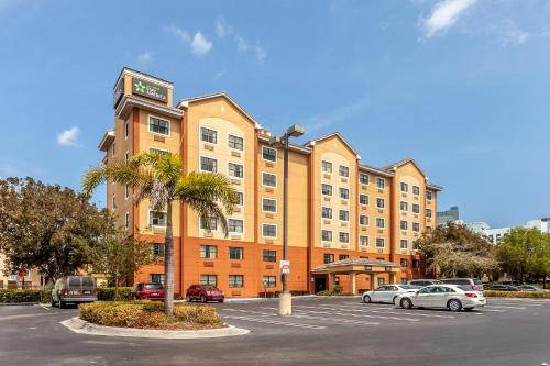 Extended Stay America - Miami - Downtown Brickell - Cruise Port Photo