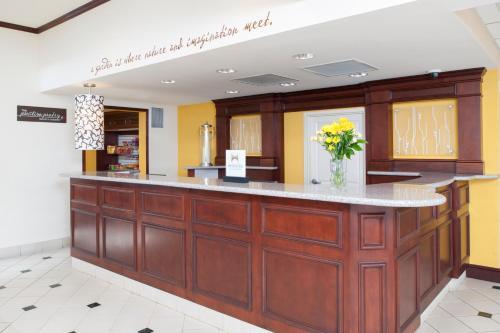 Hilton Garden Inn St. Paul/oakdale - Lake Elmo, MN 55128