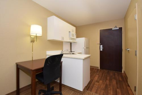 Extended Stay America - Savannah - Midtown - Savannah, GA 31405