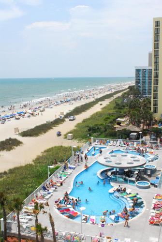 Hotel Blue Myrtle Beach