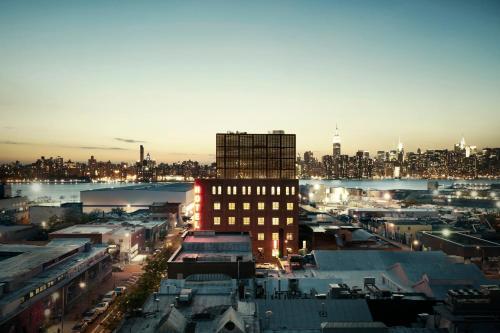 80 Wythe Ave, Brooklyn, NY 11249, United States.