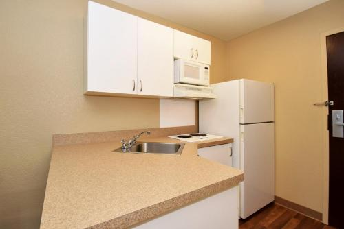 Extended Stay America - Indianapolis - Castleton Photo