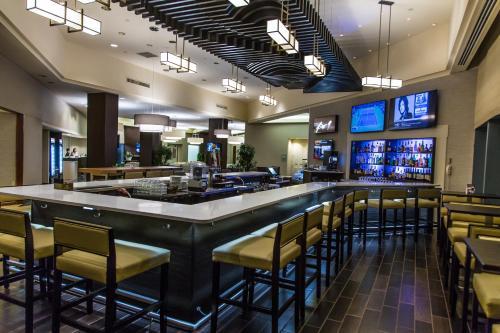Hilton Melbourne Rialto Place - Melbourne, FL 32901