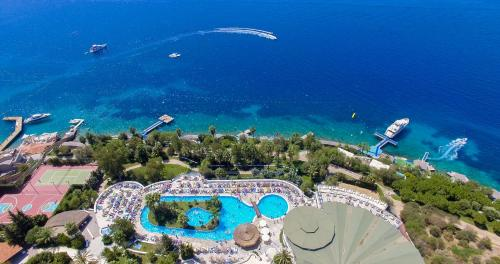 Bodrum City Bodrum Holiday Resort & Spa phone number