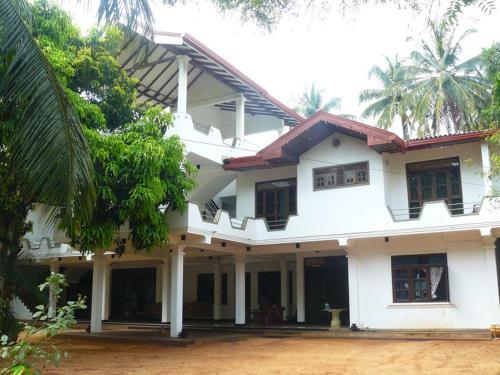 Nadeeja Family Resort