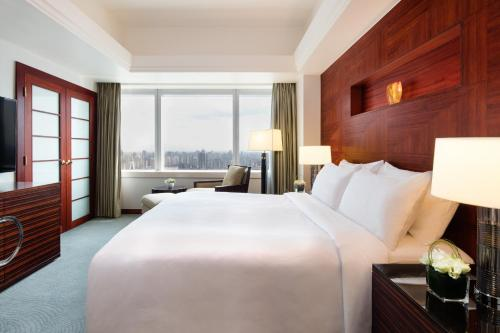 JW Marriott Shanghai at Tomorrow Square photo 37