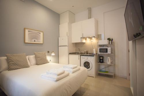 Calle Minas, 5, 28004 Madrid, Spain.