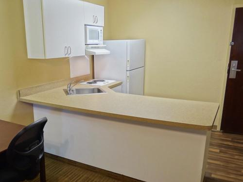Extended Stay America - Austin - Downtown - 6th St. photo 20