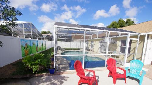 Mickey's Family Funhouse - Kissimmee, FL 34747