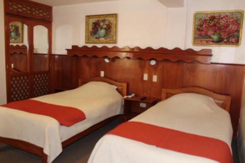 La Posada De Atahualpa Photo