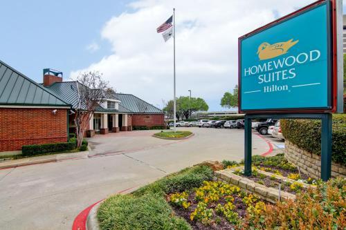 Homewood Suites By Hilton Dallas/irving/las Colinas - Irving, TX 75039
