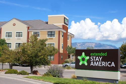 Extended Stay America - Albuquerque - Rio Rancho Photo