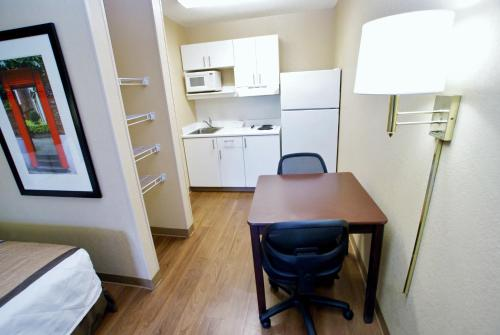 Extended Stay America - Fresno - North Photo