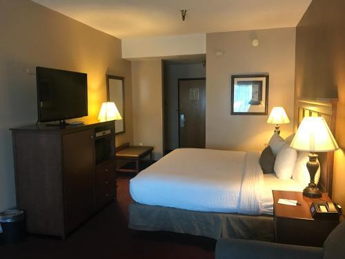 Best Western Golden Lion Hotel - Anchorage, AK 99508