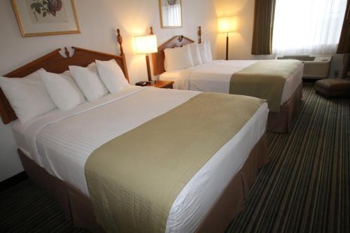 Best Western Liberty Inn Hotel Delano