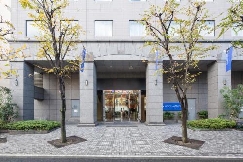 HOTEL MYSTAYS PREMIER Omori photo 18