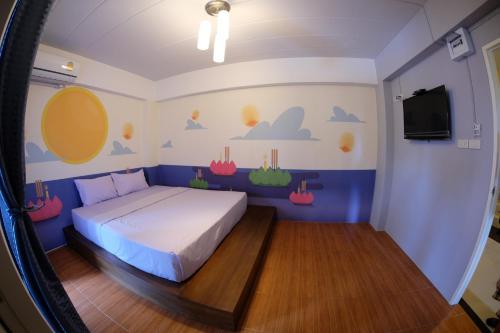 Hide Bangkok Hostel photo 45
