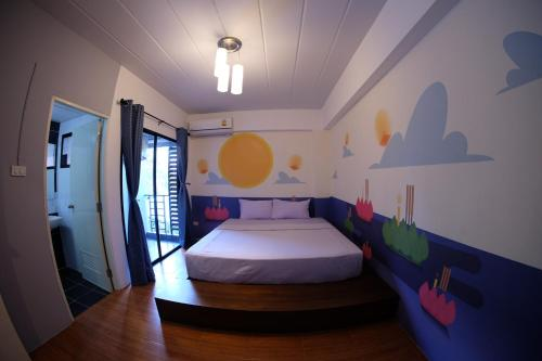 Hide Bangkok Hostel photo 46